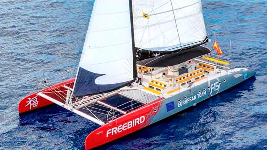 Freebird One