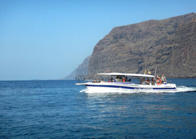 galdiator boat